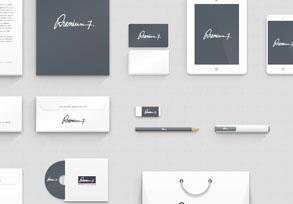 Premium7 Idenitity Kit